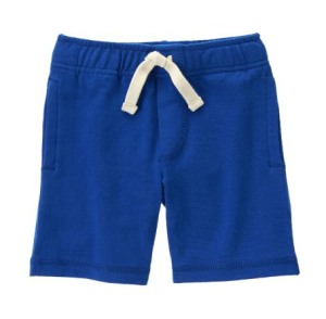 Gymboree Knit Pull-On Shorts
