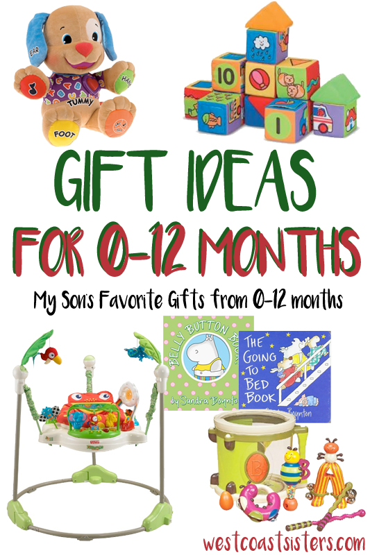 Christmas Gift Ideas 0 babys first christmas gift ideas