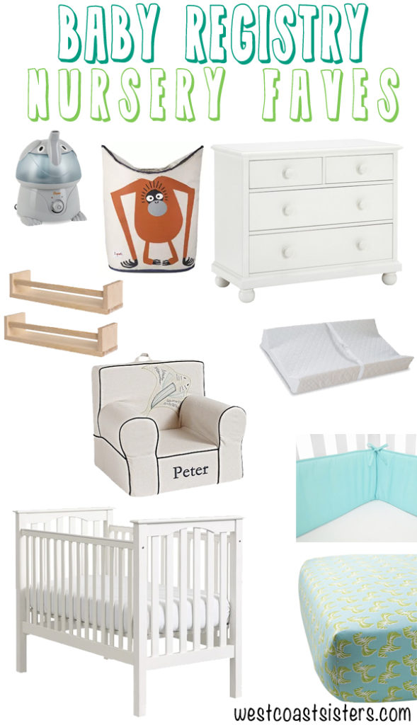 baby registry must haves 2